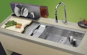 Kitchen Sink Luxart Model Lxus Plumber In Boise Install - Corstone kitchen sink