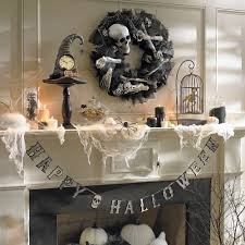 halloween themed ghost led party battery operated globe round
