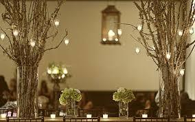 branch centerpieces branch centerpiece elizabeth designs the wedding