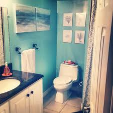 Beachy Bathroom Accessories by Small Bathroom Beach Decor Bathroom Master Bathroom Ideas 58811