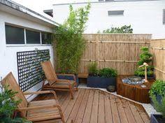 bambus fã r den balkon befestigung sonnensegel balkongeländer suche diy