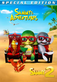 tenlua animation iso sammy u0027s adventures 2 2012