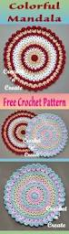 Crochet Home Decor Patterns Free Patterns For Crochet Heather Patternsfor On Pinterest