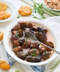 cuisine historique cuisine haïtienne
