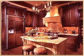 Antique Red Kitchen Cabinets by Home Decor Enchanting Antique White Kitchen Cabinets Pictures
