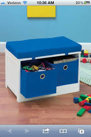 How To Make A Toy Storage Bench by Best 25 Kids Storage Bench Ideas On Pinterest Bedroom Bench