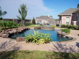 Backyard Pools Prices 45 50k Pool Prices Pool Design Ideas Custom Pool Designs