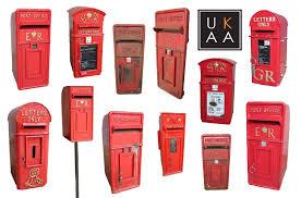 royal mail post boxes post boxes ukaa