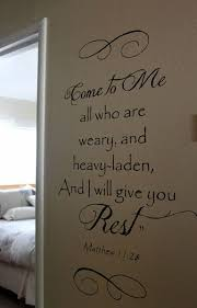 Bedroom Sayings Wall 55 Best Christian Vinyl Wall Art Images On Pinterest Vinyl Wall