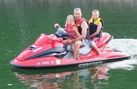 jet ski rental table rock lake fun page slideshow harpers valley table rock lake resort