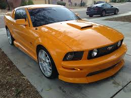 2008 ford mustang gt horsepower 2008 ford mustang gt supercharged 550hp for sale