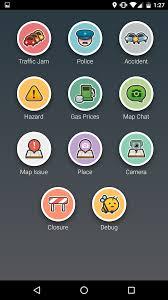 Waze Social Gps Maps Traffic Waze 4 0 Prinesie úplne Nový Moderný Dizajn Video
