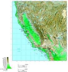 Ca Counties Map California Maps
