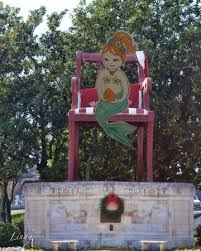 Biggest Chair In The World World U0027s Largest Chair In Downtown Thomasville Nc Review Of The