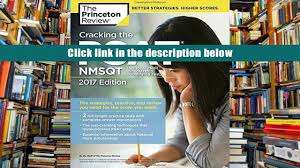 pdf cracking the psat nmsqt with 2 practice tests 2017 edition