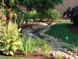 garden design garden design with river rock garden ideas