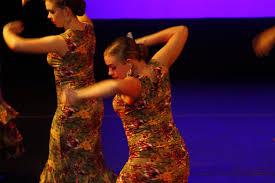 viva españa kinesiology u0026 dance new mexico state university