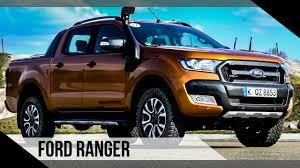 Ford Ranger Truck Top - motorwoche ford ranger 2016 test deutsch german youtube