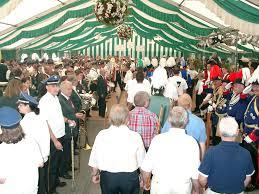 2003 Schützenfest 2003 St Nikolaus Bruderschaft Brüggen 1861 E V