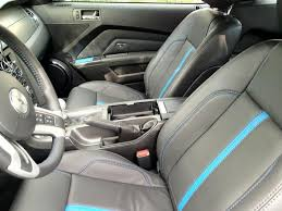 2013 Ford Mustang Interior Lucky 2013 Ford Mustang Gt Premium Mustang Evolution