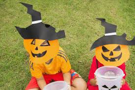 9 easy to make halloween masks netmums