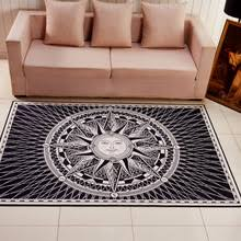 Black And White Bathroom Rug by Popular Bath Rug Black Buy Cheap Bath Rug Black Lots From China