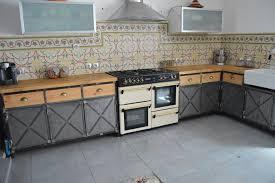 meubles de cuisine vintage awesome meubles cuisine vintage pictures amazing house design
