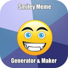 Meme Smiley - smiley meme generator maker android apps on google play