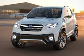 suv subaru 2017 subaru forester 2018 set for second half launch car news carsguide