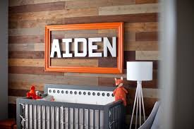 Outdoorsman Home Decor 10 Cute And Classy Nursery Design Ideas