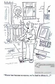 water shortage cartoons and comics funny pictures from cartoonstock