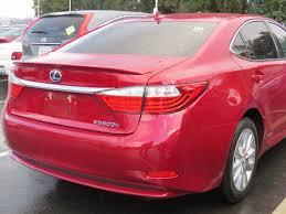2014 lexus es hybrid specs 2014 used lexus es 300h 4dr sedan hybrid at capitol honda serving