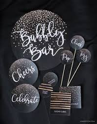 New Years Eve Decorating Tips by 10 Easy Diy New Years Eve Decorating Ideas For Your Home Party Or