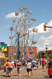 the 29th annual strawberry festival newark ohio my meals are on