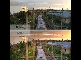 Tutorial Fotografi Landscape | tutorial snapseed edit foto landscape indonesia youtube