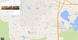 Camp Dearborn Map Scrantonmiddle Png