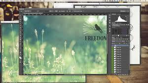 best software to make tutorial videos adobe photoshop cc download
