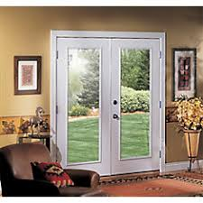 Outswing Patio Doors Veranda 60 Inch 1 Lite Lefthand Outswing French Patio Door The