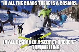 Skiing Meme - inspirational skiing memes ski gabber newschoolers com