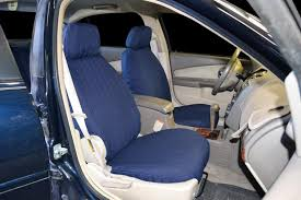 Van Seat Upholstery Chevrolet Seat Covers Custom Chevy Seat Covers