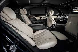 mercedes s class rear seats executive seat 2014 mercedes s class extremetech