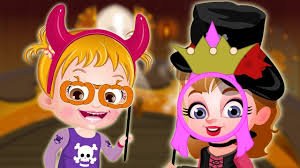 100 kids halloween party games cook create consume fear