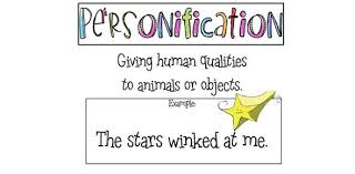 simile metaphor or personification test proprofs quiz