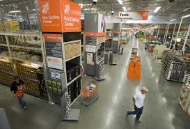 Home Design Outlet Center New Jersey The Home Depot Opens Its First Superstore In The West U2013 Orange