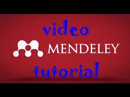 tutorial youtube pdf vídeo tutorial de como usar mendeley youtube pdf pinterest