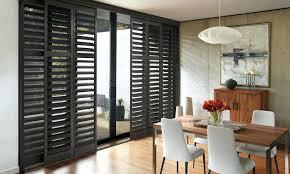 Window Blinds Patio Doors Blinds For Sliding Doors Happyhippy Co