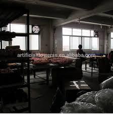 Silk Amaryllis Flowers - decorative artificial silk amaryllis flowers pu latex flower buy