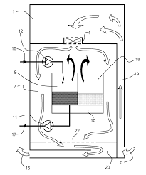 patent us20120306949 device forming a continuous inkjet printer