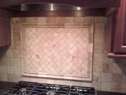 Tumbled Marble Kitchen Backsplash 28 Tumbled Slate Backsplash Custom Tile Stone Masonry