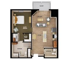 floorplans chateau waters st cloud mn